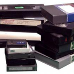 Easy VHS to DVD transfers