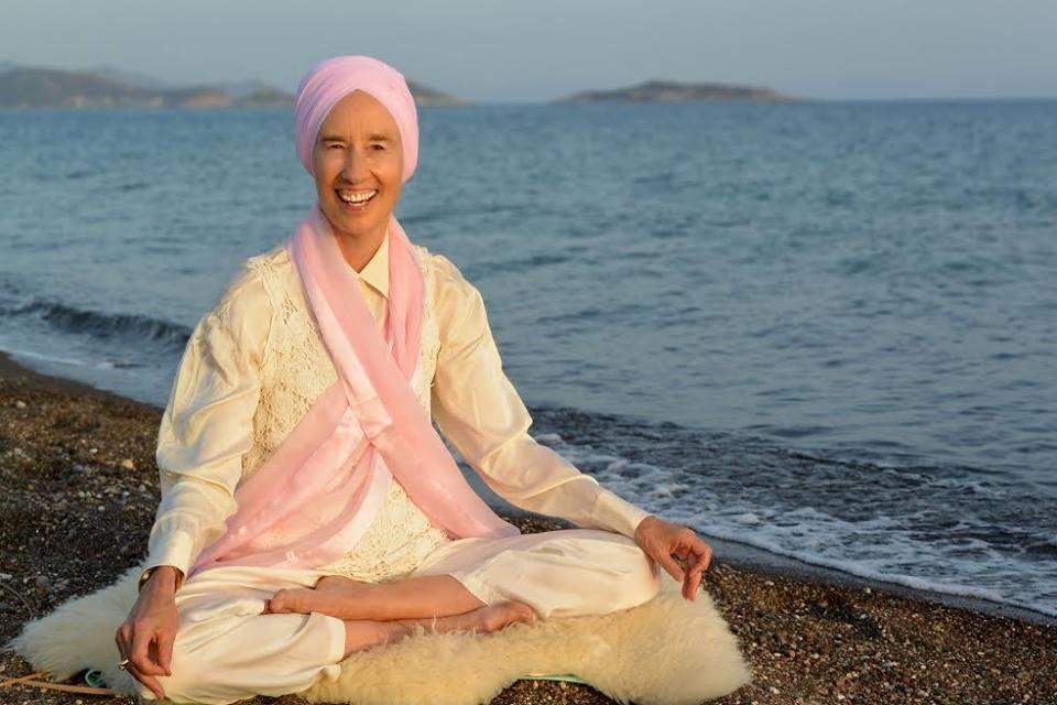 Guru Rattana, PhD - Kundalini Yoga Teacher (Great Divine Flow Yoga Teacher Training)