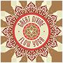 Great Divine Flow Yoga Logo