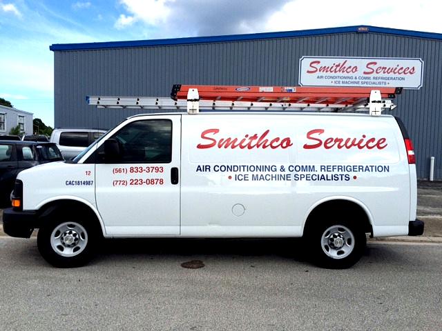 smithco services van contact us