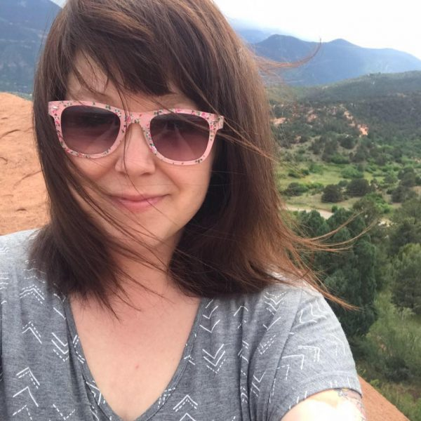 Dana Gerrits lives a life wide open despite a chronic illness
