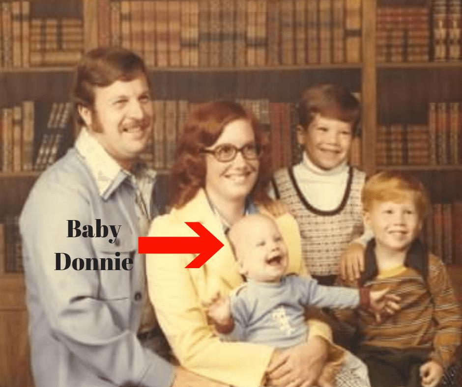 Donnie Boivin, Always sucessful