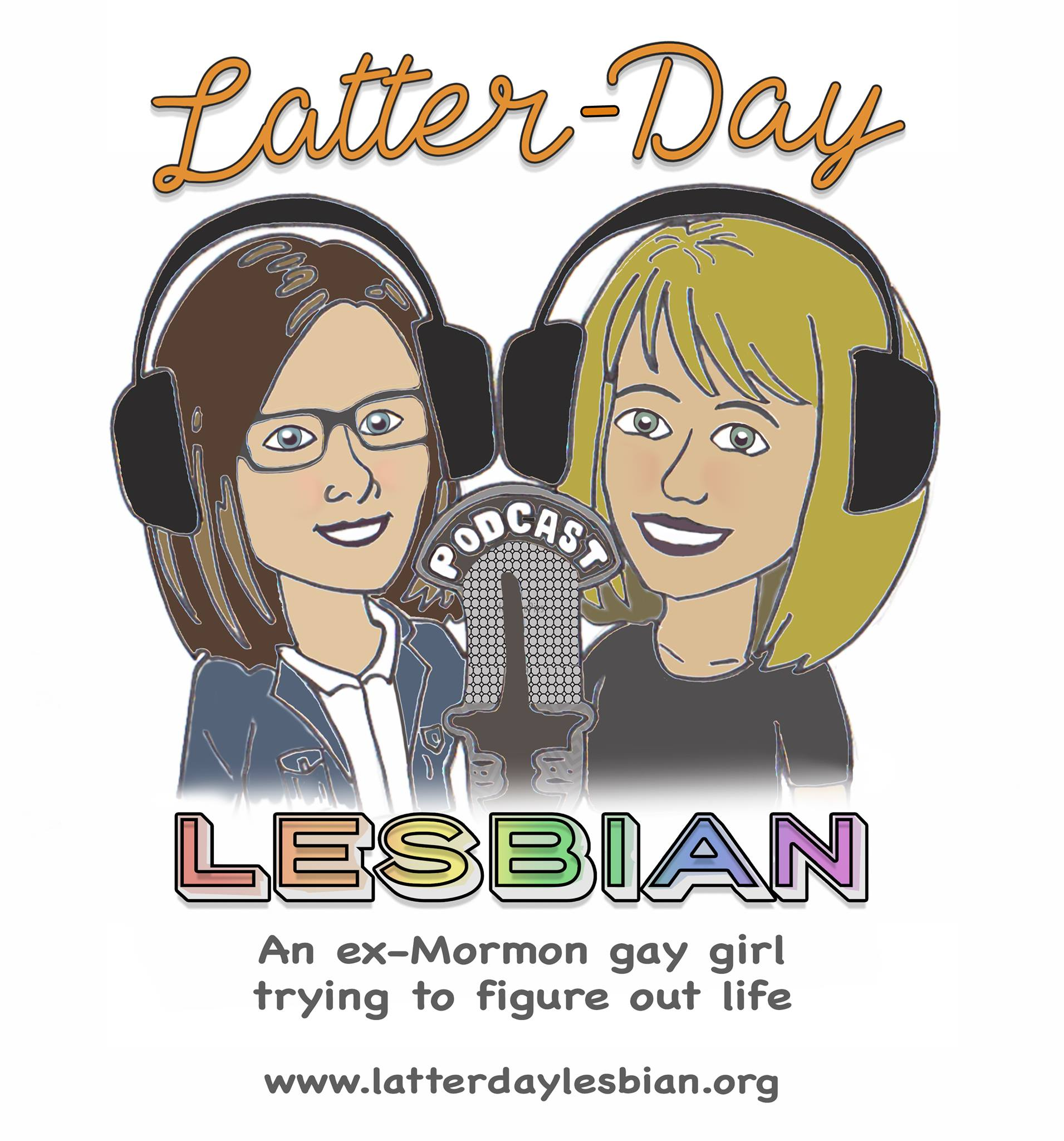 Latter Day Lesbian host, Shelly Johnson, Joins The Brave Files to share her story of leaving the Mormon Church, coming out and living life on her own terms!