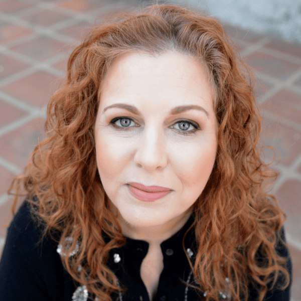 """Energy Healer and Medical Intuitive, Megan Caper, shares her story on overcoming Stage 3 Colon Cancer as a young adult, intuition, and holistic healing. Learning to """"trust your gut,"""" Caper uses her psychic skills and medical experience to help individuals pinpoint a condition or diagnosis."""