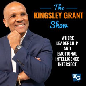 Learning to lead and guide our lives with Emotional Intelligence leads to stronger relationships personally and professionally. Speaker, writer, and podcaster, Kingsley Grant is passionate about getting this message out and helping people elevate their lives. His mother's battle with cancer inspired him to want to help other people live out their dreams. He aims to help people become the best versions of themselves. In this interview, he shares his inspiration and passion for inspiring others through what he calls emotelligence. The Brave Files Podcast.