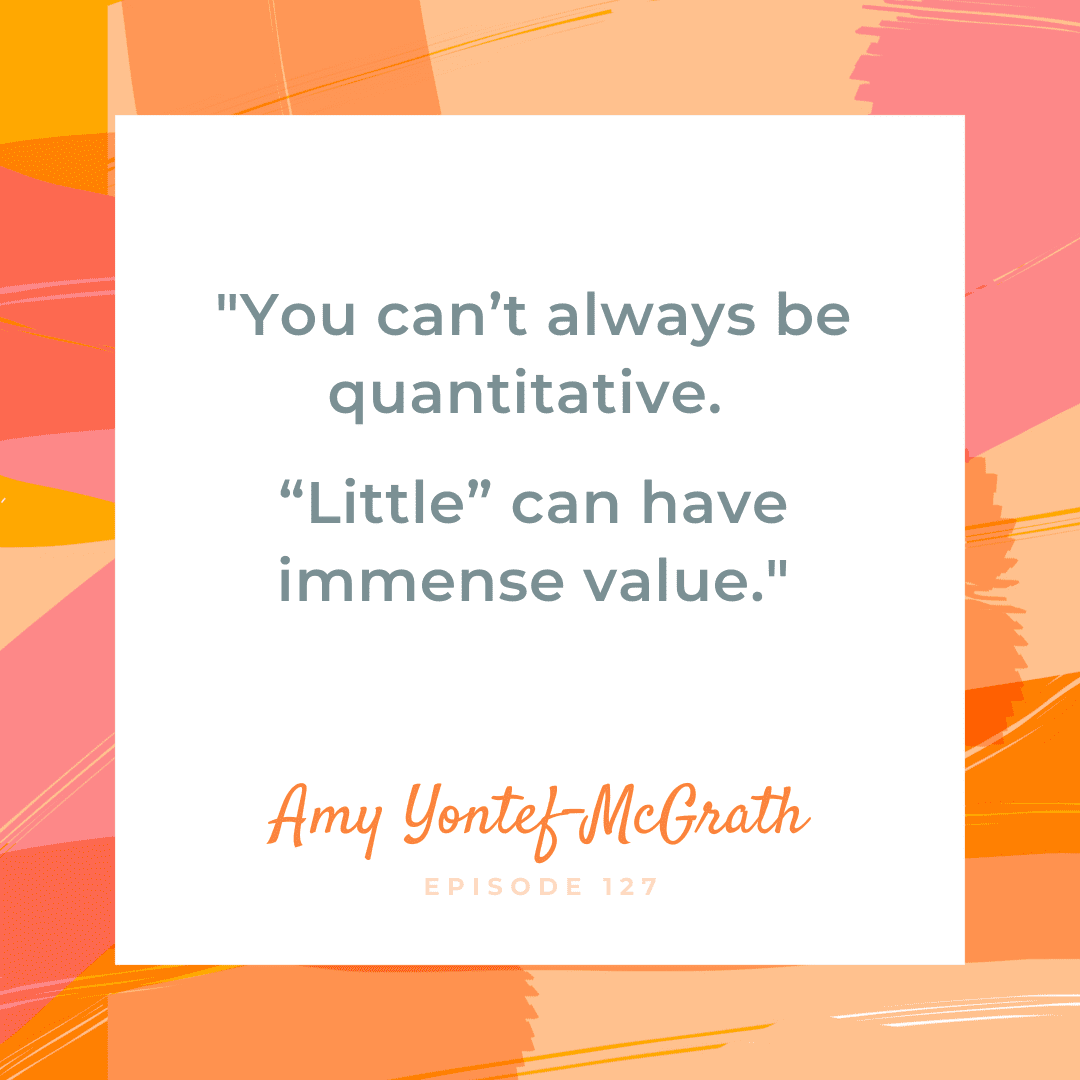 """As Amy Yontef-McGrath prepared to welcome her 50th year, she started to quiet the noise in her head, put herself first and commit to some pretty incredible challenges. Amy began engaged service with a purpose with her """"Follow me to 50"""" campaign - a solo adventure in community service, physical activity and public blogging."""