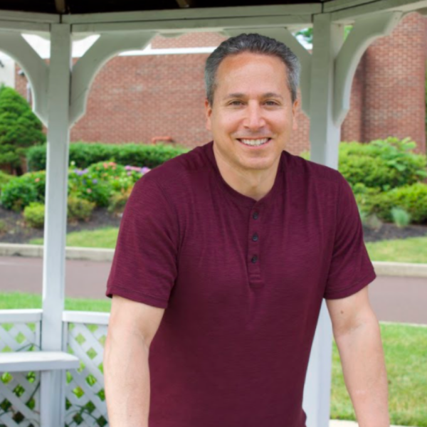 Mindful Parenting, Single Dad with Matt Zinman, The Brave Files Podcast Episode 172