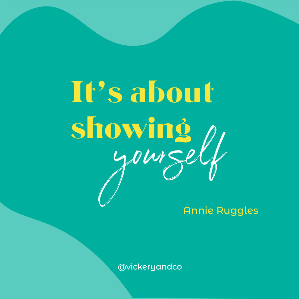 """""""It's about showing yourself."""" Annie Ruggles, The Brave Files Podcast, Episode 179, Legitimizing Bravery"""