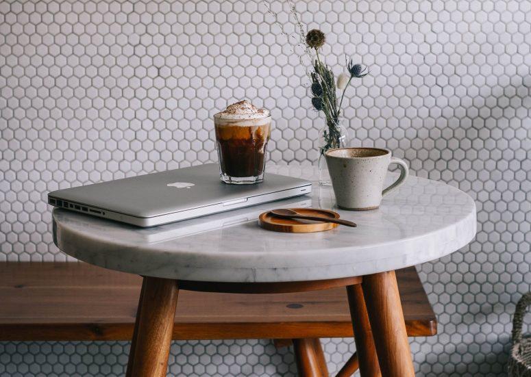 coffee table office diamond springs
