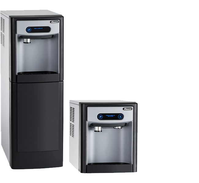 Follett 7 Series Ice & Water Dispensers