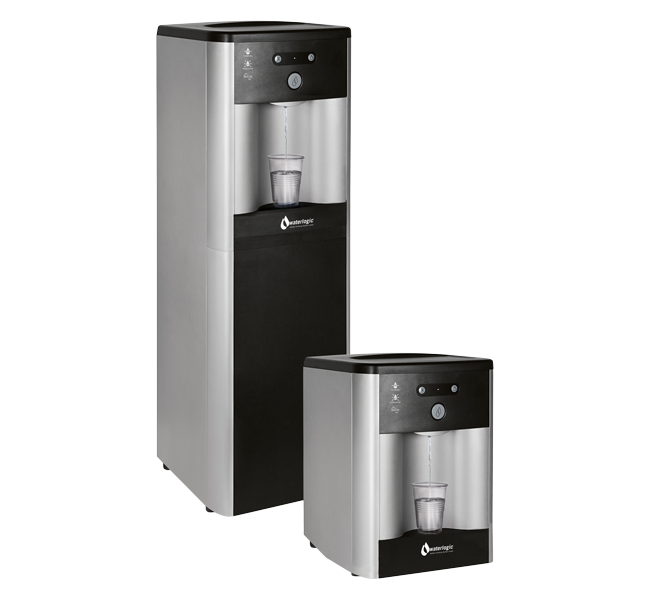 WL250 Hot & Cold Water Cooler