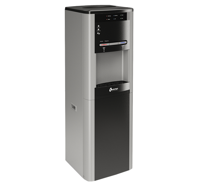 WL270 Hot & Cold Water Cooler