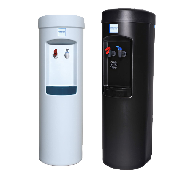 filtration services black and white hot and cold