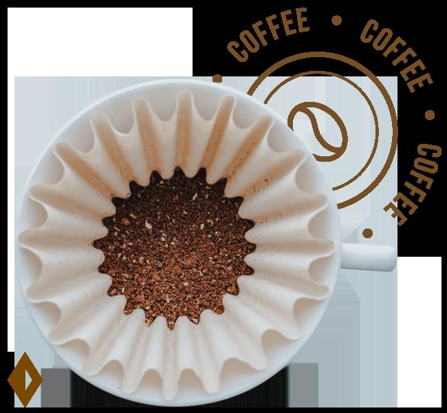 diamond springs fresh brew coffee grounds