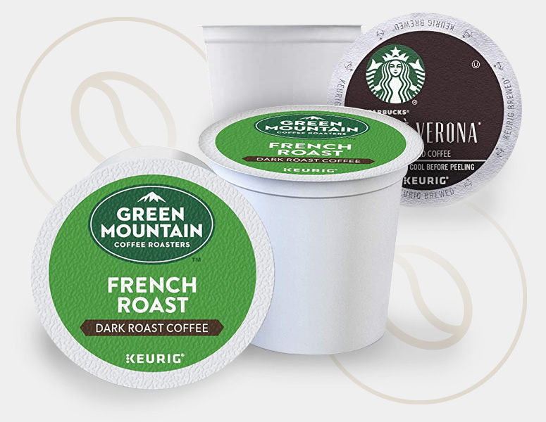 K Cups for your office or business