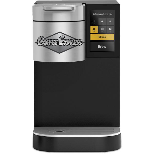 diamond springs keurig k2500 coffee brewer