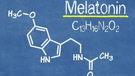 Melatonin: Your Own Fountain of Youth?