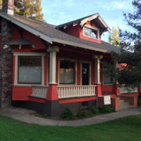 01 Historic Craftsman painting restoration Woodland CA Easton Painting