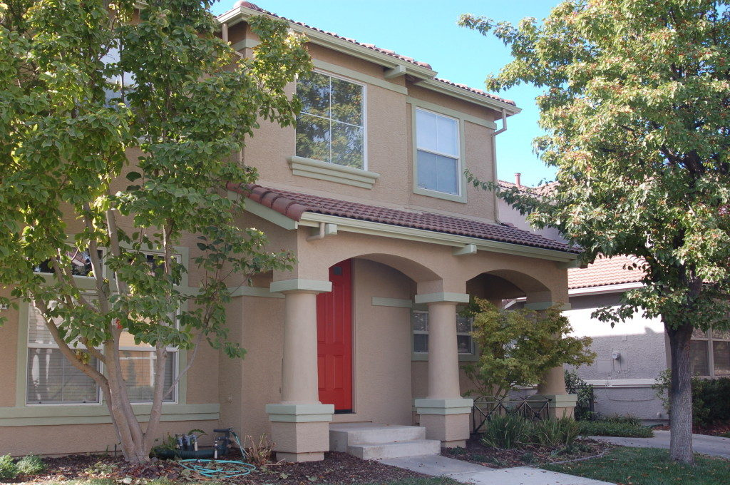 House Painting and Exterior Painting in Woodland Davis Sacramento Yolo County by Easton Painting 02