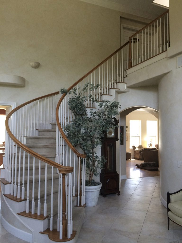 House Painting and Interior Painting in Woodland Davis Sacramento Yolo County by Easton Painting