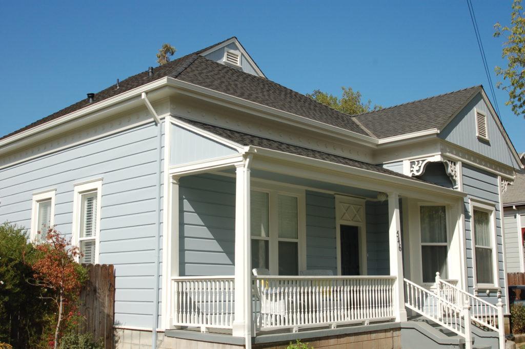 painting restoration Woodland CA Easton Painting
