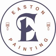Easton Painting Retina Logo