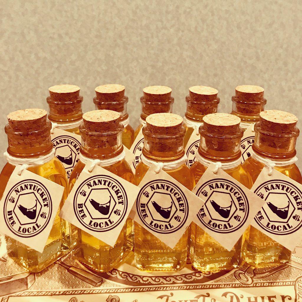 Nantucket-honey