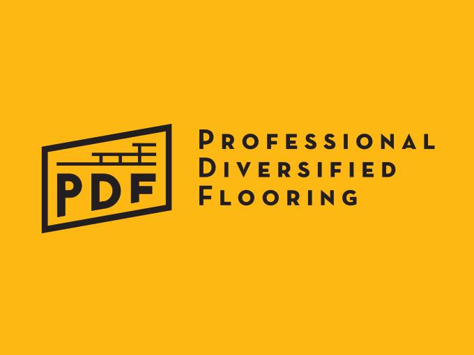 PDF flooring logo