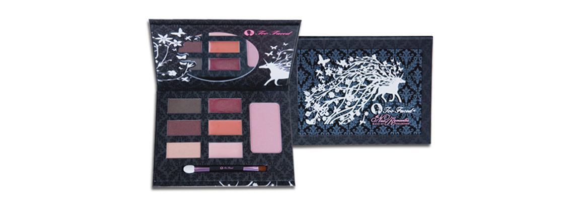 makeup kit for Too Faced Cosmetics