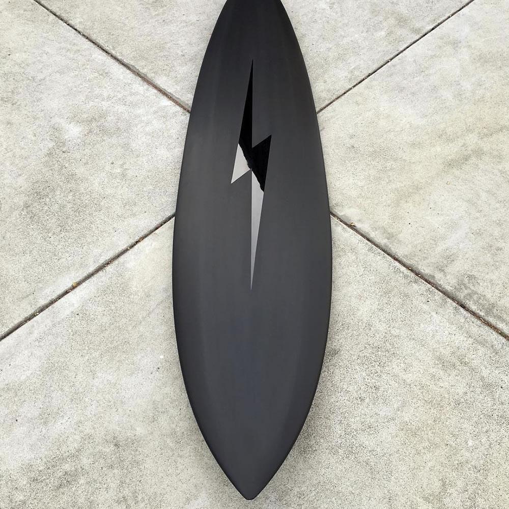 Album Surfboards lightning ledge