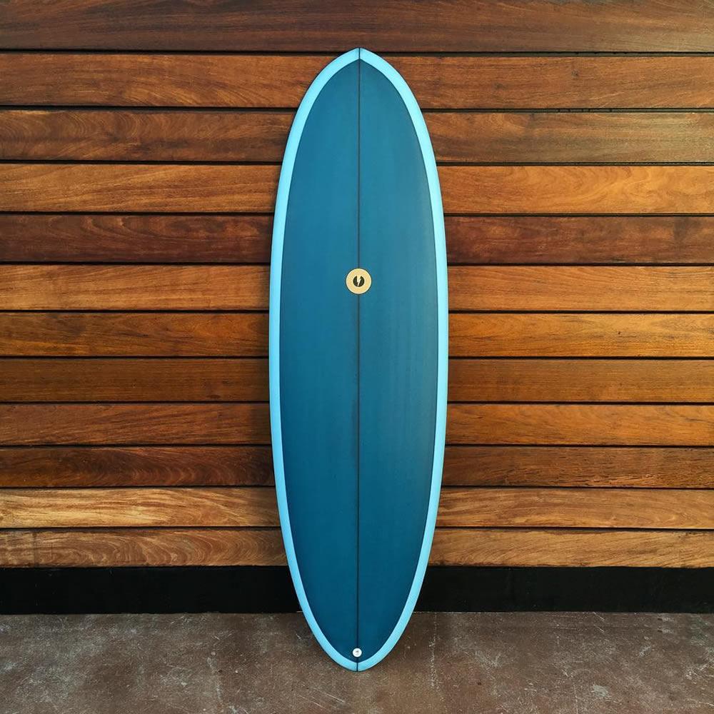 Album surfboards Disc model