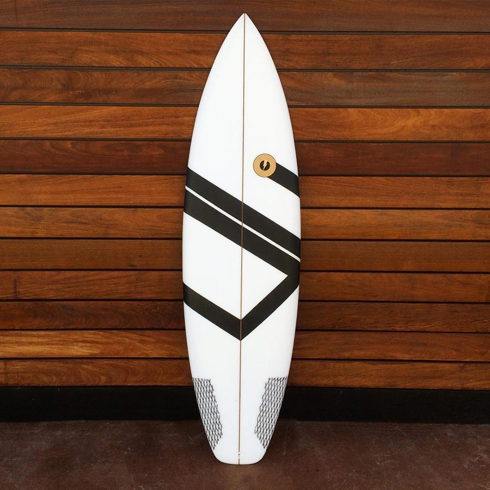 Album surfboard reboot model