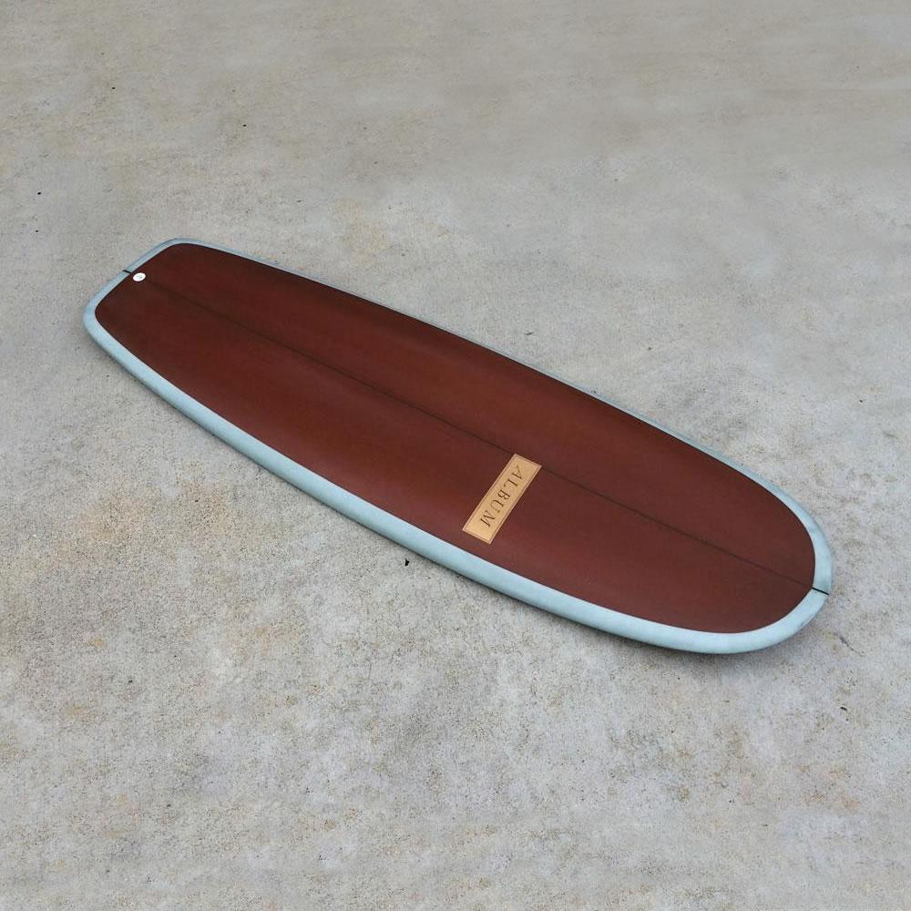 beautiful surfboard by Album
