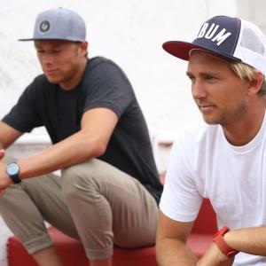 album surfboards hats