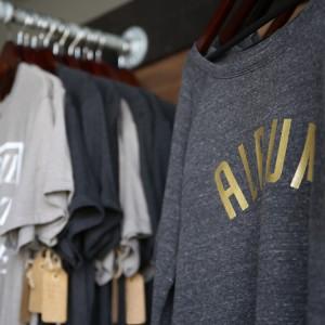 album apparel merchandising in San Clemente