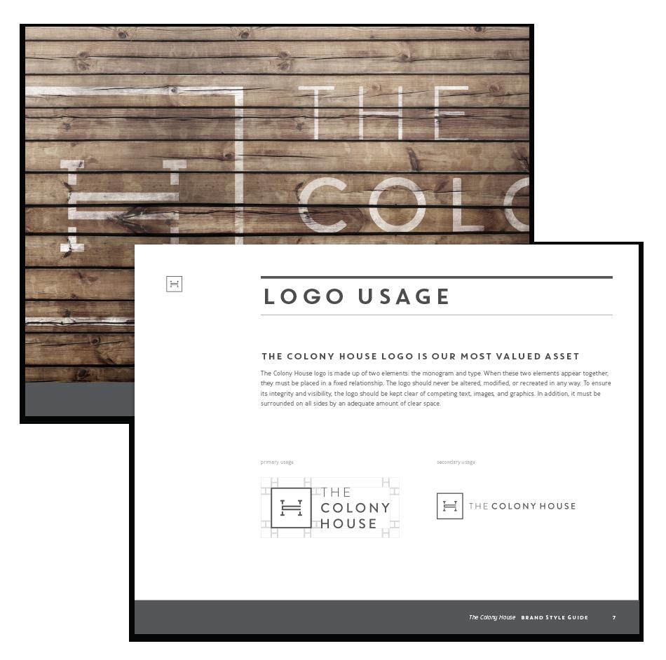 Logo Usage Guidelines