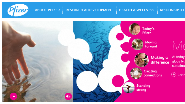 pfizer_new_home_page