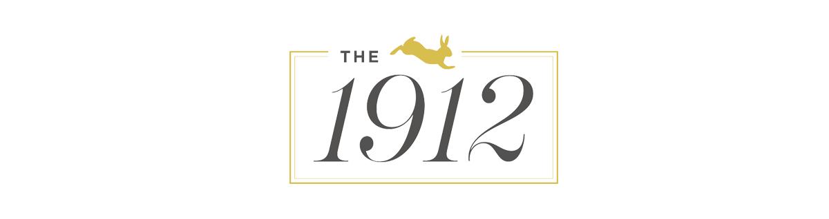 The 1912 venue logo by Album