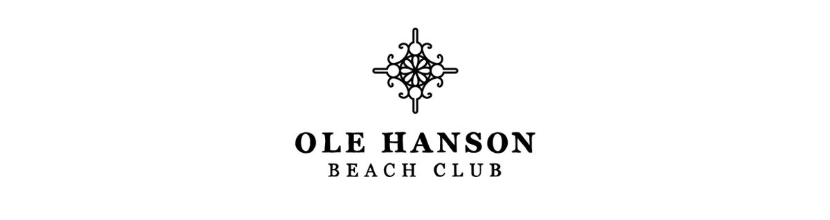 Ole Hanson Beach Club logo