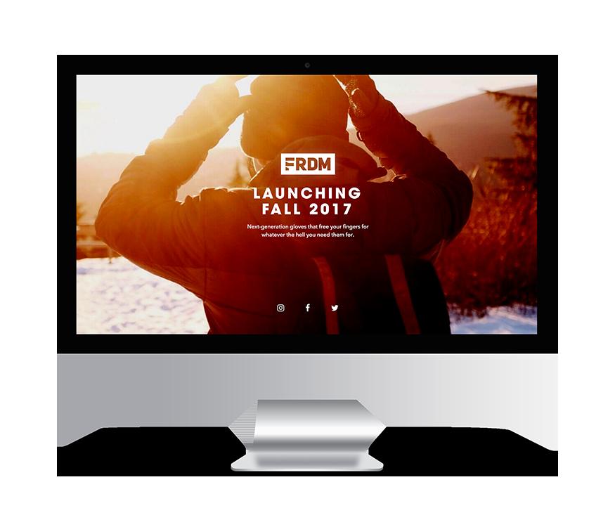 FRDM website