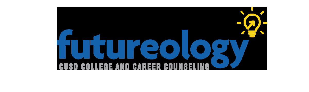 CUSD Futureology logo