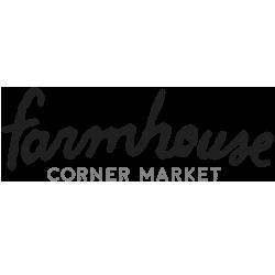 Farmhouse Corner Market logo