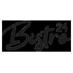 Bistro 24 logo