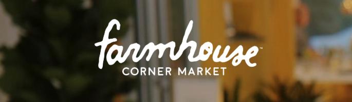 Farmhouse Corner Market brand