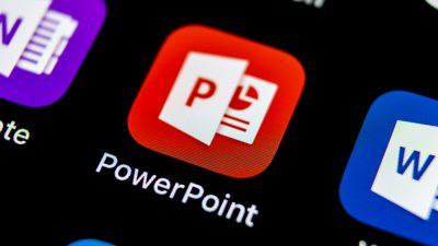 PowerPoint Life after death!