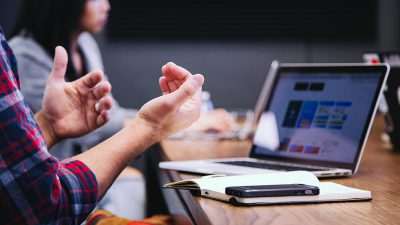 Three scenarios where PowerPoint isn't the power choice