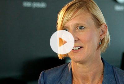 Jodie Sangster, CMO - IBM Asia Pacific