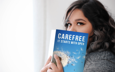 Carefree Book 1 -Introduction