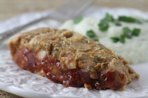 Best Turkey Meatloaf