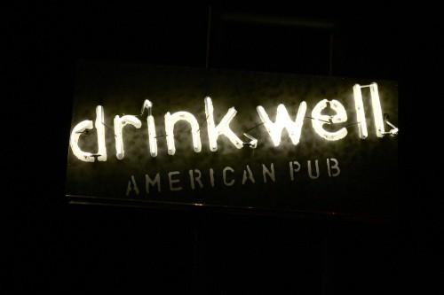 Drink Well Austin
